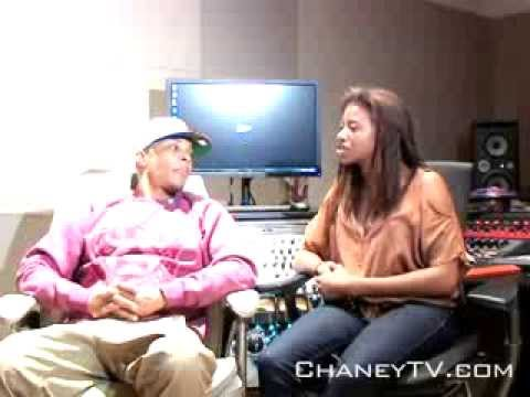 T.I. Interview with Chaney