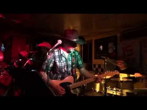 Texas Truck - Blue Moon Of Kentucky - Night Train - 27 juillet 2013