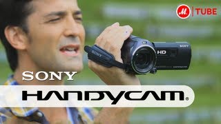 видеокамера Sony HDR-PJ650E обзор