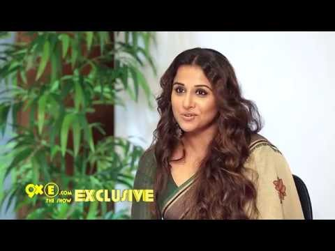 SpotboyE's EXCLUSIVE Interview with Vidya Balan | SpotboyE