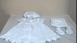 крестильный набор белый(, 2016-01-06T07:13:29.000Z)