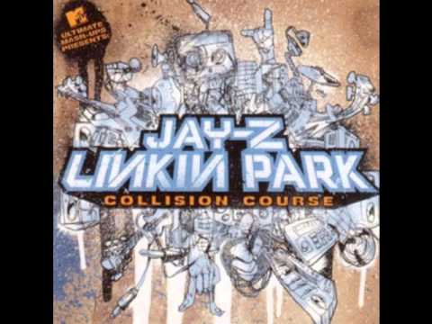 COLLISION COURSE - LINKIN PARK VS JAY-Z BEST SONGS