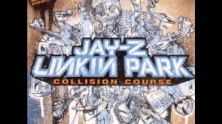 Gambar cover COLLISION COURSE - LINKIN PARK VS JAY-Z BEST SONGS