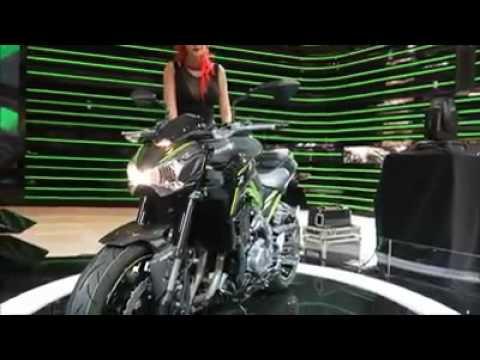 La nouvel moto