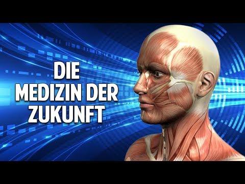 Die Medizin der Zukunft: Nichts ist unheilbar - Krankheiten heilen mit Informationsmedizin