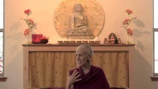 02 Manjushri Retreat 2015: What is Retreat? 01-13-15