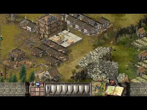 Stronghold HD - Military - 08: Dealing with the Devil (Very Hard)