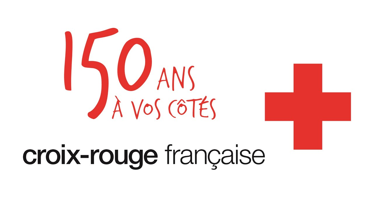 croix rouge fran aise les 150 ans youtube. Black Bedroom Furniture Sets. Home Design Ideas