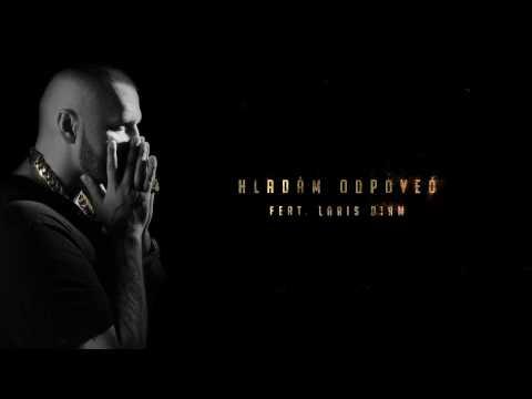 Rytmus - HLADÁM ODPOVEĎ ft. Laris Diam prod. Maiky Beatz /LYRICS/