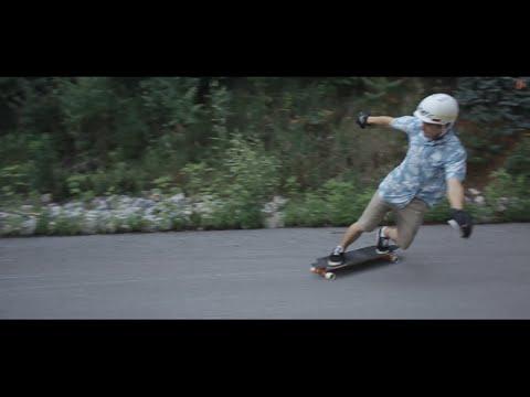 Sam Flint - Speedboards
