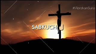 New Christian Song WhatsApp Status || Jesus WhatsApp Status || Yeshu Tu Aa