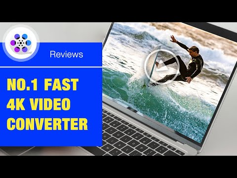 MacX Video Converter Pro  No 1 Fast 4K UHD Video Processing Tool