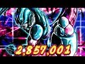 METAL COOLER IS RIDICULOUS! Lineage Of Evil   Dragon Ball Legends