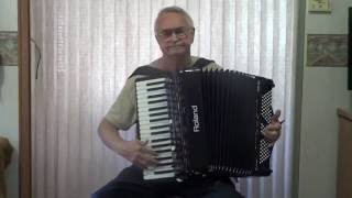 If You Ever Needed The Lord Before - Roland FR3X Accordion