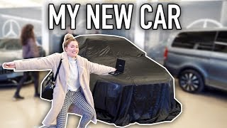 MEIN NEUES AUTO ABHOLEN !! (emotional) |Sonny Loops