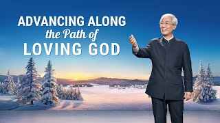 "A Dramatized Narrative of a Real-Life Christian Story | ""Advancing Along the Path of Loving God"""