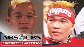 "Pinoy Pride 30 D-day Profile: Albert ""prince"" Pagara"