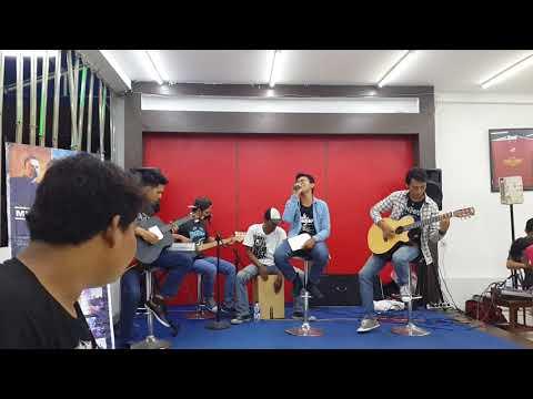 PAK TANI (Cover Slank) 80'ROCK Semarang