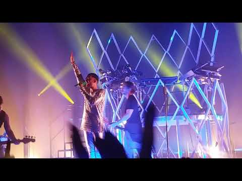 Tokio Hotel - Durch den monsun Berlin 03.11.2017