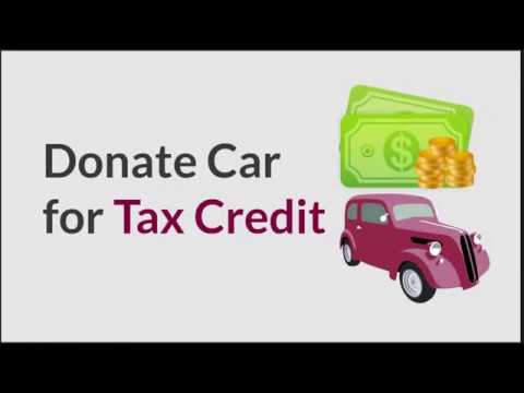 Donate car to charity california P 1