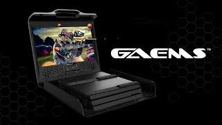 Gaems G170 Sentinel Review
