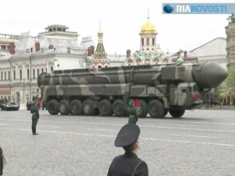 Video  Nga duyệt binh kỷ niệm 65 năm thắng phát xít   Video Nga duyet binh ky niem 65 nam thang phat xit   VTC News   Hơi thở cuộc sống   Hoi tho cuoc song