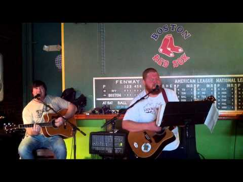"Shipyard Wreck Unplugged - ""Sister Golden Hair"" by America at The Catwalk Bar"