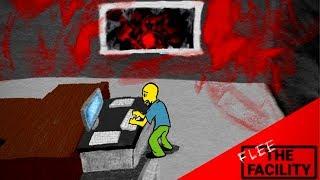 Roblox l Flee the Facility l (MatrixPlay)