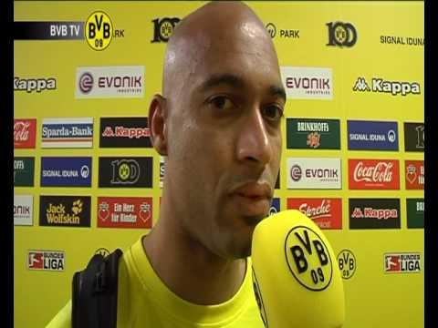 BVB - Hoffenheim: Freies Interview mit Dede
