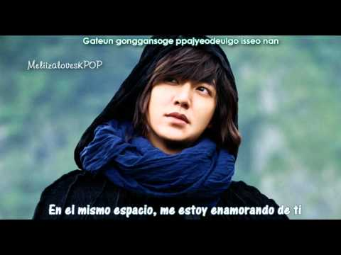 [SubEspañol] Ali - Carry On (Faith OST)|Romanización|