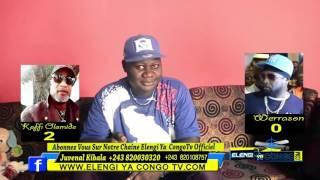 Eyindiii Entre Koffi Olomide Et Werrason Botala Bitumba Ya Ba Fans Verite Eyebani Nani Aza