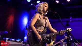 SAMANTHA FISH • Watch It Die • NJ 6/18/19