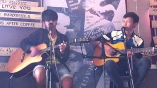 Tàn phai giấc mơ (Acoustic)- MK Coffee