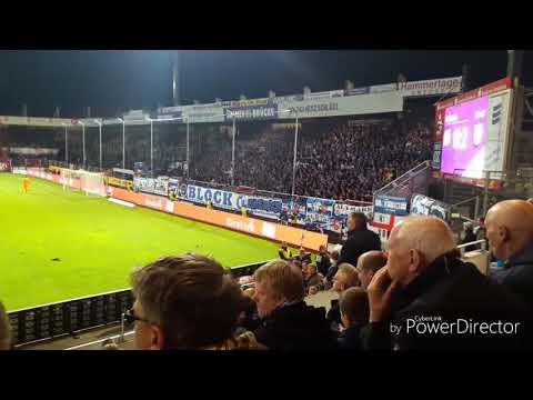 VfL Osnabrück - 1. FC Magdeburg 0:2 // Stimmung Block U