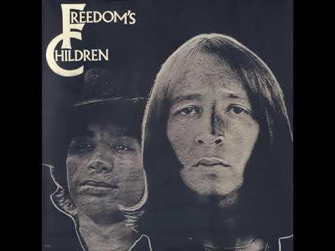Freedom's Children  -   Galactic Vibes  1971  (full  album) - YouTube