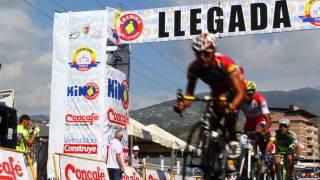 Promo Vuelta al Táchira 2015