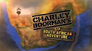 Charley Boorman's South African Adventure Trailer