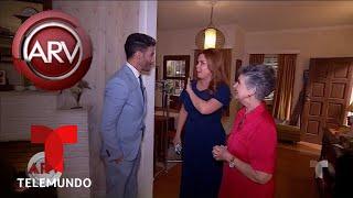 La madre de María Celeste conoció a Erick Elías | Al Rojo...
