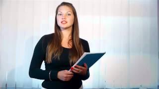 1.Видео-отзывы про курсы бухгалтеров