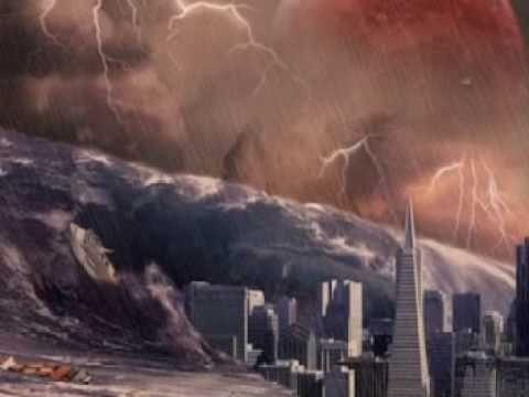 Nibiru Planet X 2012 Doomsday Predictions