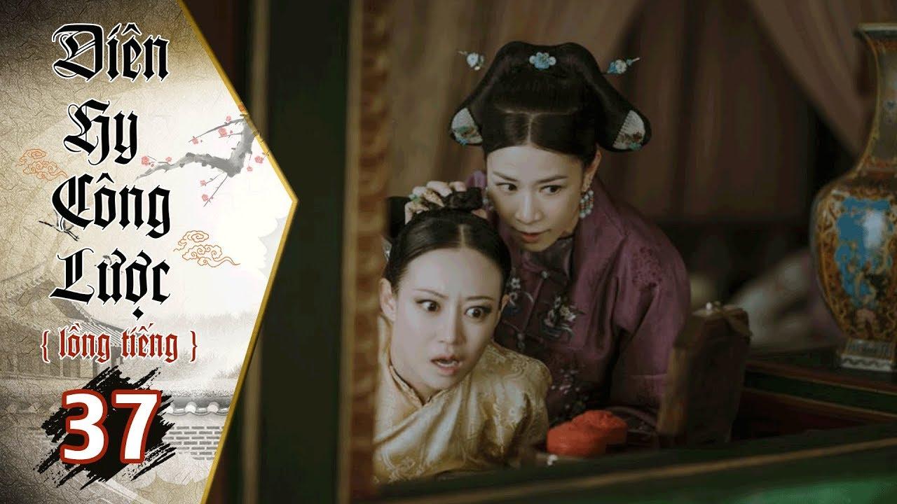 image Diên Hy Công Lược - Tập 37 (Lồng Tiếng) | Phim Bộ Trung Quốc Hay Nhất 2018 (17H, thứ 2-6 trên HTV7)