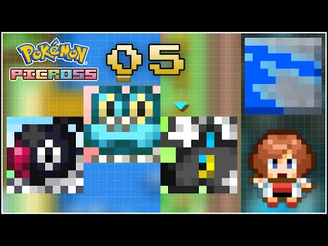 Pokemon picross s 02 05 solutions images pokemon images for Pokemon picross mural 2