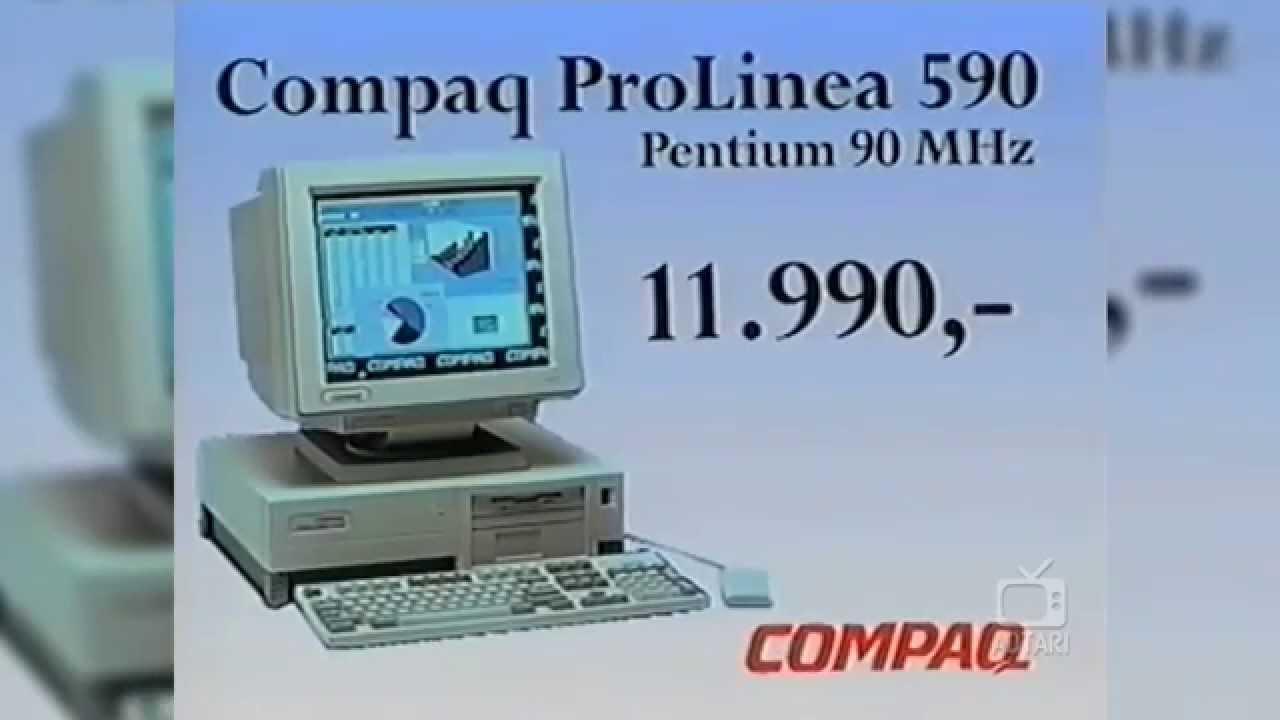 4640 COMPAQ WINDOWS 10 DRIVER