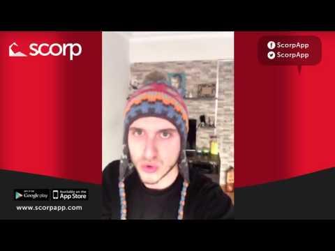 Scorp - En Cool Hayvan