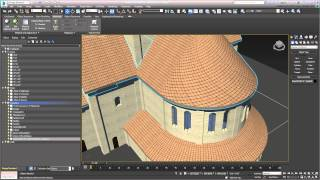 Cleaning Up Imported Data in 3ds Max
