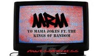 Yo Mama Jokes From The Kings of Random