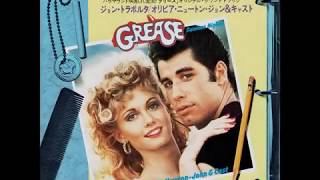 Summer Nights ✦ John Travolta, Olivia Newton-John & Cast