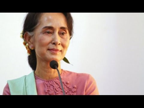 Myanmar political prisoners to be freed