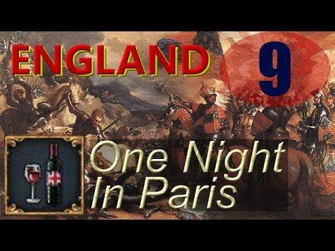 One Night With Paris Free Watch