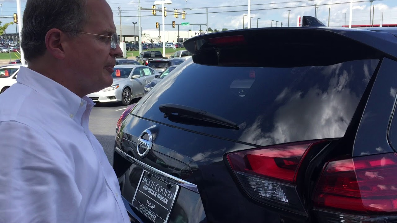 2017 Nissan Rogue On Sale Now at Jackie Cooper Nissan - YouTube